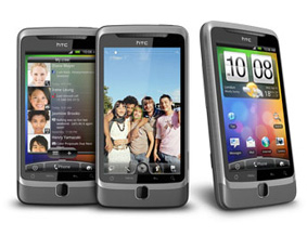 3be89cba5977 Dále telefon nabídne 800 MHz úsporný procesor od Qualcommu s 512 MB pamětí  RAM, novým Androidem 2.2 Froyo, pohodlnou nadstavbu HTC Sence a špičkovou  výbavu.